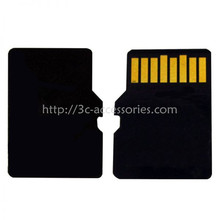 Wholesale Price SD Micro Memory Card Full Capatity 2gb /4gb/8gb/16gb/32gb/64gb/128gb