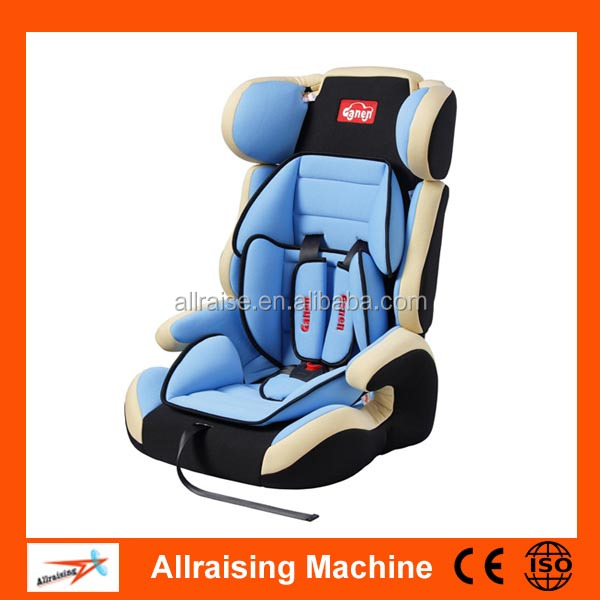 Colorful Adjustable Baby Car Seats