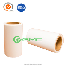 PVC/PE Cling Film for Vegetables / Fruits