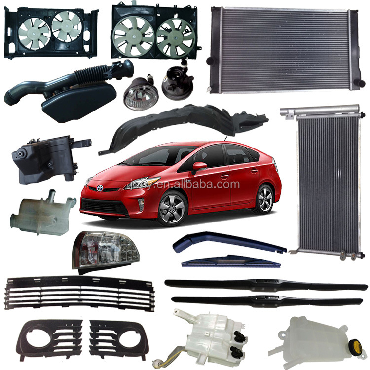 For prius part wholesale support small mix order Prius part