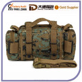 Durable Military Duffel Bag Tactical Camouflage Army Bag Outdoor Bag for Men