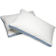 Sleep Innovations High Density Bamboo Shredded Memory Foam Pillow