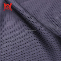 100% polyester warp knitting polyester mesh textile for sport lining,garment,shoes