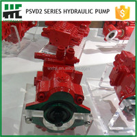 Kayaba PSVD2 -21E Pump Kayaba Hydraulic Pumps
