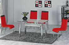 2013 modern designed dining room furniture