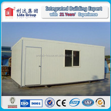 Weifang Henglida Container Camp for Field Operation - Meeting Room/Kitchen/Dining Room/Bedroom/Warehouse/Work Office