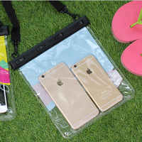 Waterproof bag phone,mobile phone waterproof bag,waterproof bag for phone