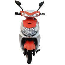 Optional Color Mini Electric Motorcycle For Sale