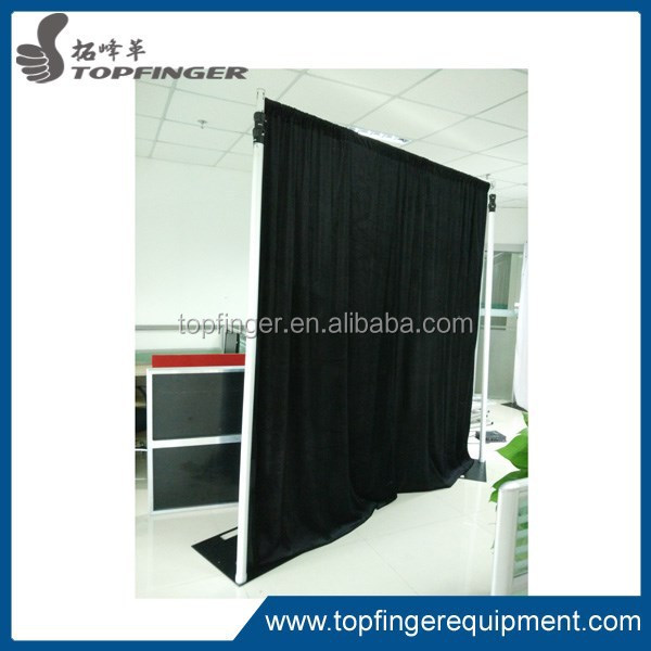 Event supply backdrop wedding decoration for sale