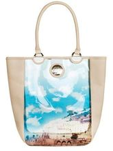 Candy Color Jelly Silicone Beach Bag Beach Cooler Tote Bag