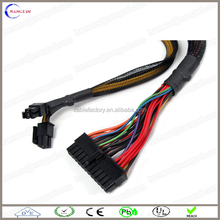 PC Computer 4 Pin to 8 Pin ATX Mainboard Power Adapter Cable