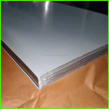 color stainless steel sheet rose/gold/silver/hairline PVC coated