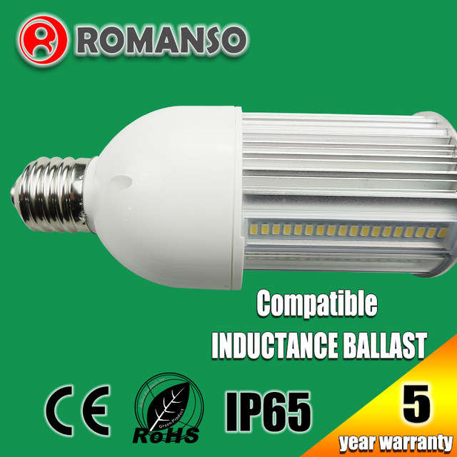 30w led corn light UL approval Epistar 180 degrees beam angle e40 led corn light led corn light e27