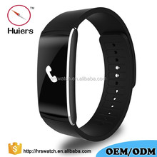 New products heart rate bracelet 2017 sport watch smart watches new design promotion smart watch pedometer