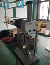 Automatic green Coconut Peeling/coconut Trimming Machine