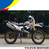 China Hot Sale Off Road Motorcycle 200cc