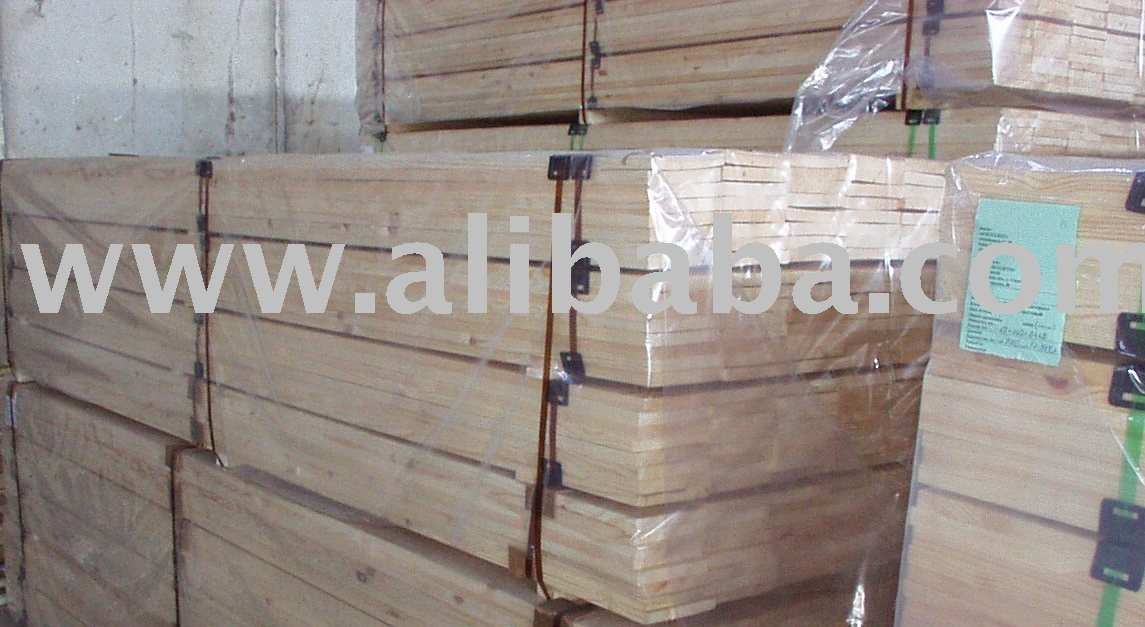 Russian Spruce / Pine 4 / 4 Boards