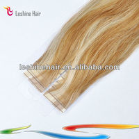 Factory Price Indian Remy Human Hair