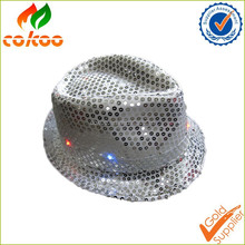 snapback led hats led hat flashing cap factory supply low price for hot sales