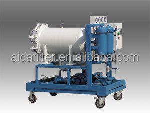 Turbine oil water separator LYC-25J used for transformer oil