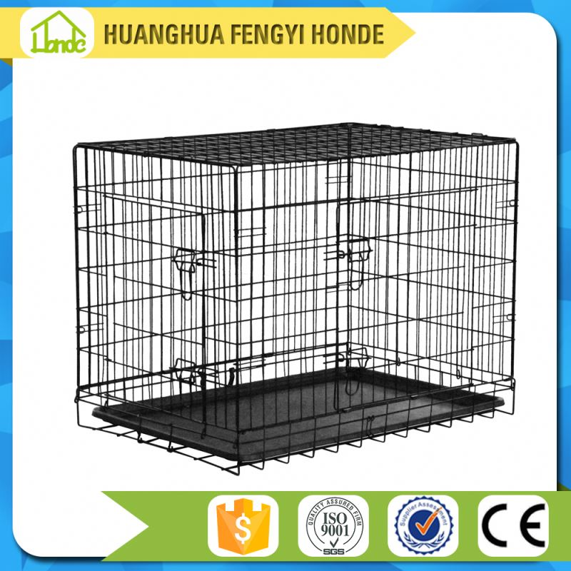 Hot New Products For 2016 Metal Pet Cage Dog