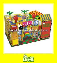 Made in China playground equipment south africa low price with high quality
