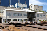Prefabricated Office Double Storey