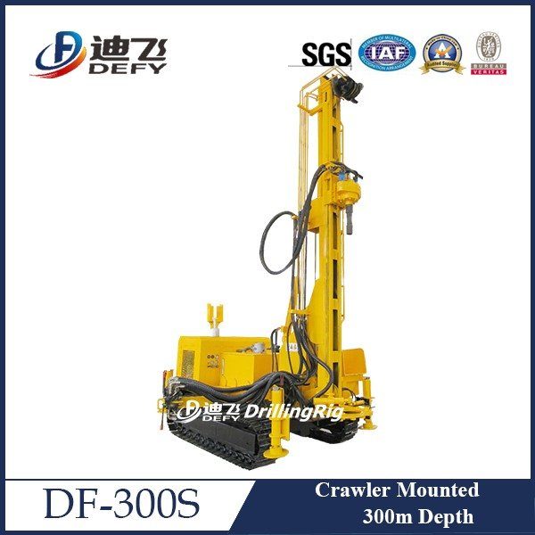 DF-300S Portable drilling rigs water instruments for sale philippines