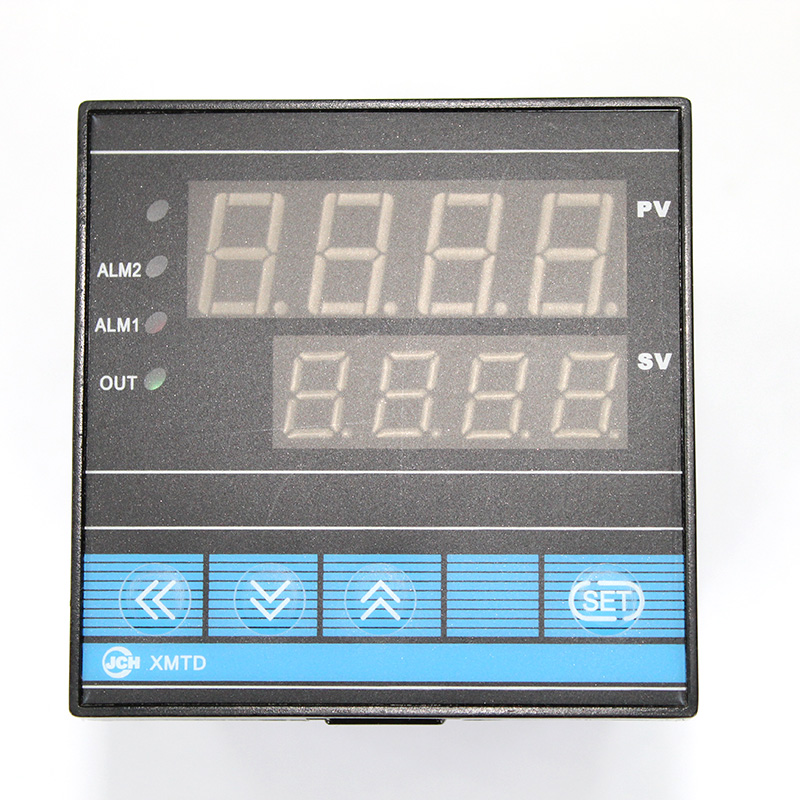 Advanced Intelligent Omron Temperature Controller