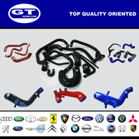 turbo kit/universla silicone rubber hose for automotive parts/silicone hose for all types of auto parts