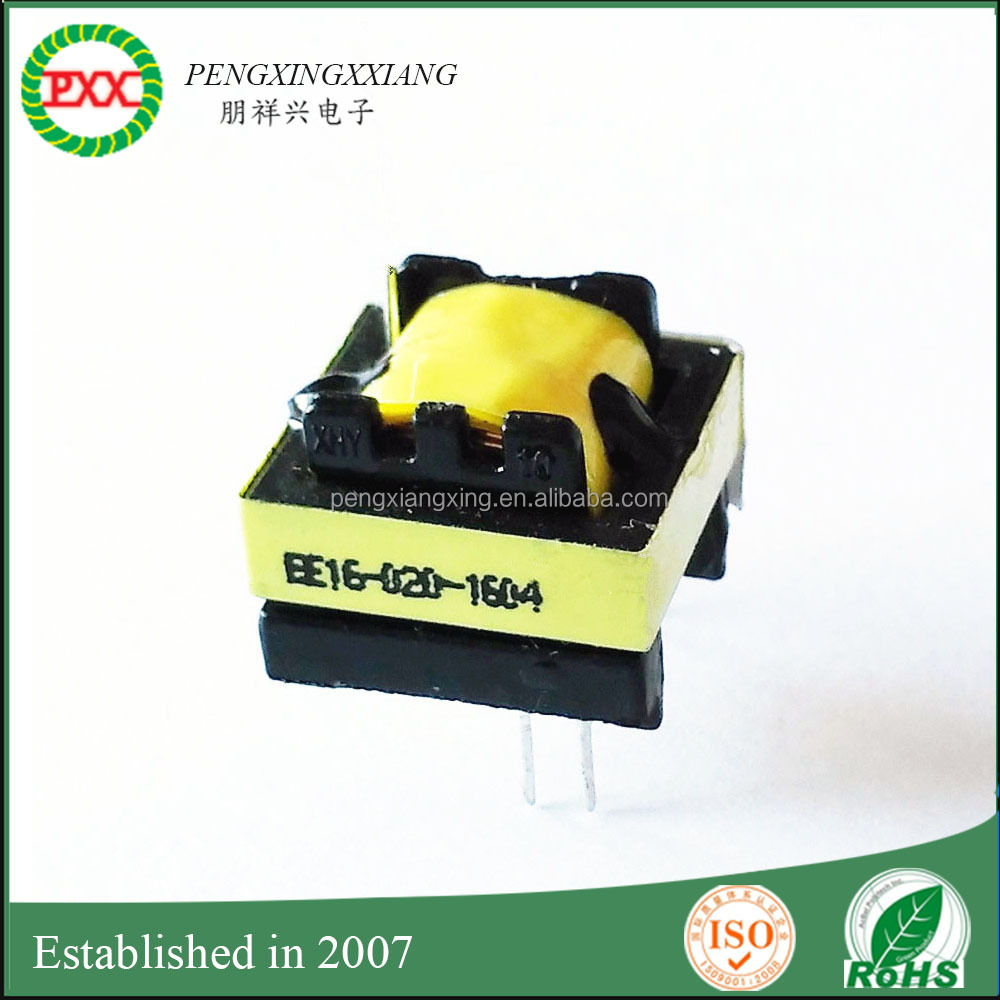 AC TRANSFORMERS EE16 TRANSFORMER USED FOR POWER SUPPLY