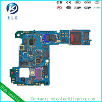 professional oem PCB manufacturing Electric Heater PCBA