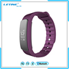 mobile watch phones accessories smart bracelet bluetooth fitness tracker with heart rate monitor with sdk and api