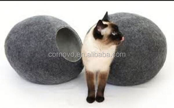 China manufacturer luxury cat bed producer
