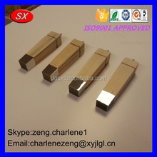 Square table leg caps , steel table leg caps , furniture leg caps from Guangdong