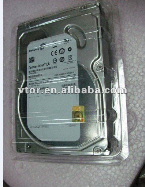 Hot Sale ST1000NM0011 SATA 1TB 64M 7200 RPM 3.5'' Hdd