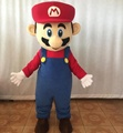 Good quality mario mascot costume/mascot costumes adult