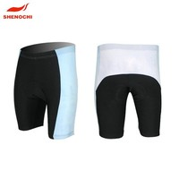 Dongguan professional supply fashion compression padded shorts