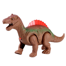 xuanmiao wholesale latest design plastic electric walking dinosaur <strong>toy</strong> for kids