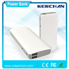 10000mah power bank highest capacity battery charger for programming
