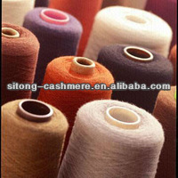 rabbit /wool/ cashmere yarn