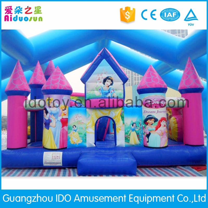 Factory direct-sale commercial inflatable games