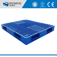 China supplier hdpe plastic pallet/plastic packing strip for pallet/plastic pallet