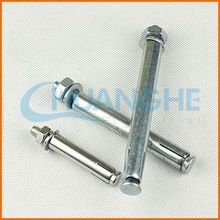 High quality low price hollow threaded anchor