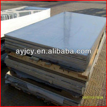 SA387CR11CL2 low alloy steel plate roof sheets price per sheet