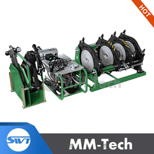 PE Plastic Pipe Butt Fusion Welding Machine SWT315/90H