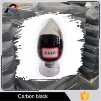 Carbon Black For Pigment Plastic Rubber