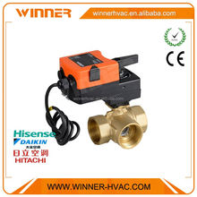 China manufacturer 3-way DC idle speed control valve toyota