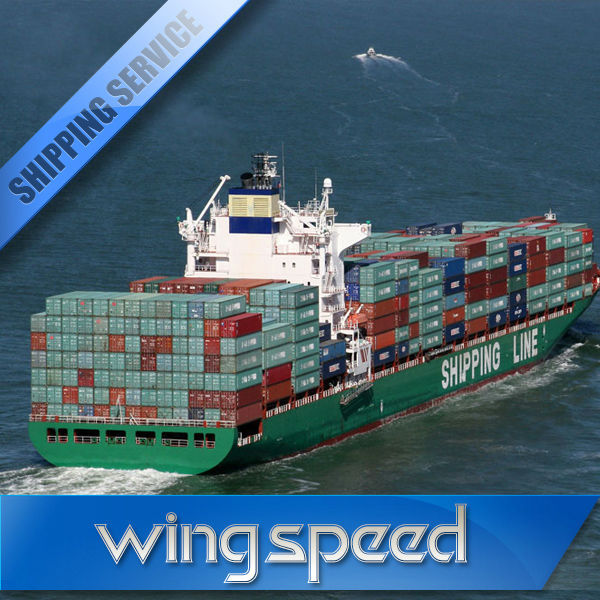 professional sea shipping service cheap shipping freight forwarder
