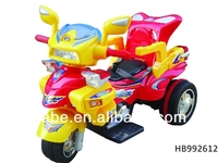 NO.HB992612 ride-on remote control three wheels motorcycle HOT Children Ride On Car Baby ride on car